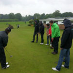 Brussels Golf Tours