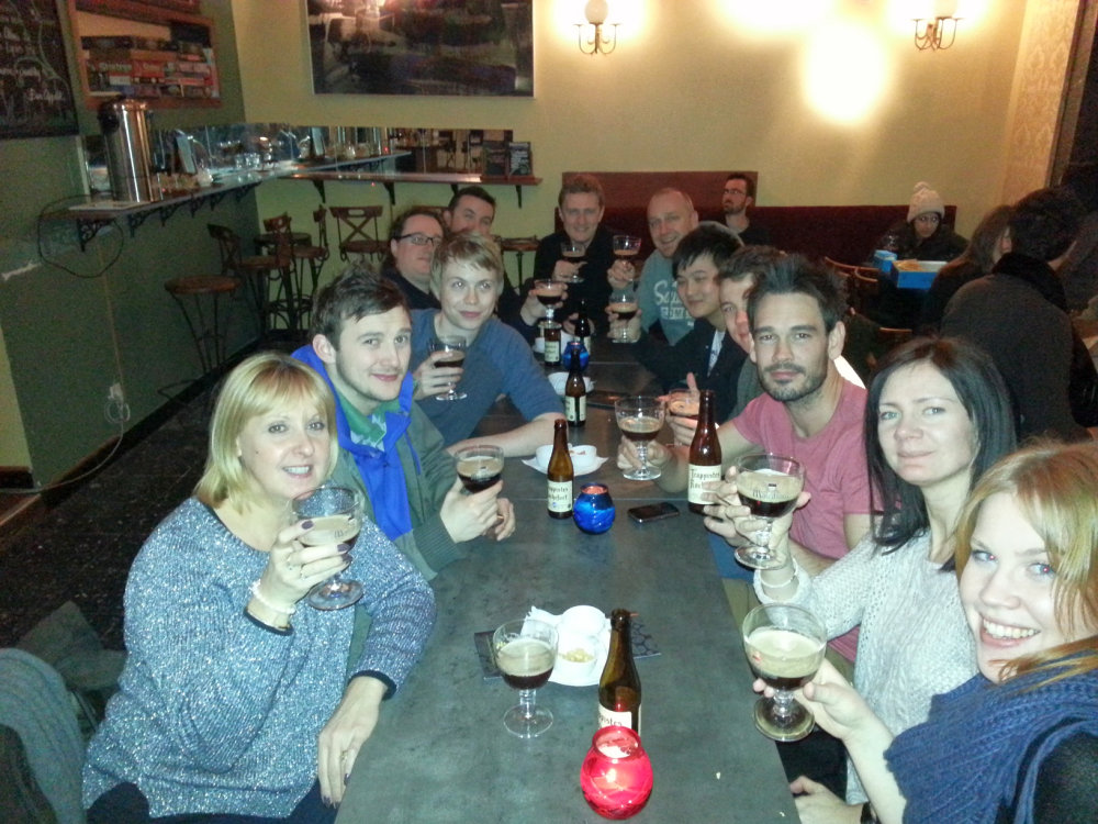 Beer Tours Belgium - Global Consults & Events