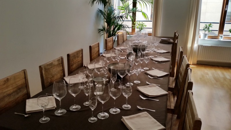 wine degustation tours